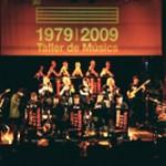 Original Jazz Orquestra (Taller de Musics)