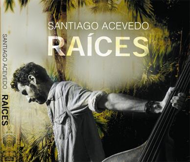 Santiago Acevedo (Raíces)