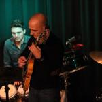 Santiago Acevedo 6TET, Live In Barcelona