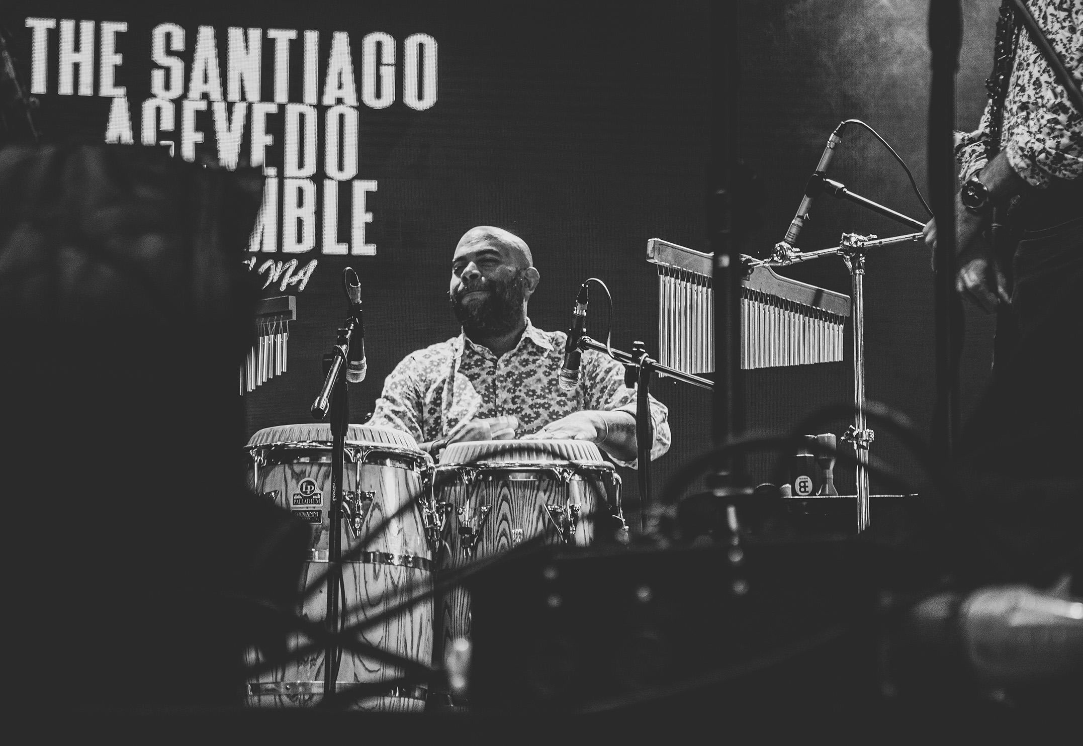 Santiago Acevedo Ensemble