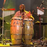 Santiago Acevedo Ensemble Jazz al Parque 13
