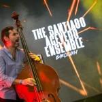 Santiago Acevedo Ensemble Jazz al Parque 04
